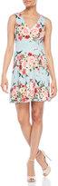 Jessica Simpson A-Line Dress