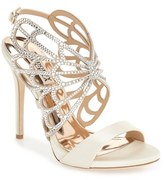 Badgley Mischka Badgely Mischka 'Newlyn' Embellished Sandal (Women)