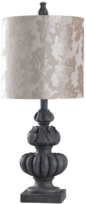 Stylecraft 27 in. Table Lamp