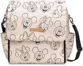 Disney Mouse Sketch Backpack Diaper Bag by Petunia Pickle Bottom