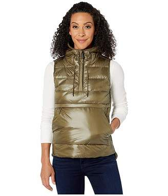 HOLDEN OUTERWEAR Side-Zip Down Vest