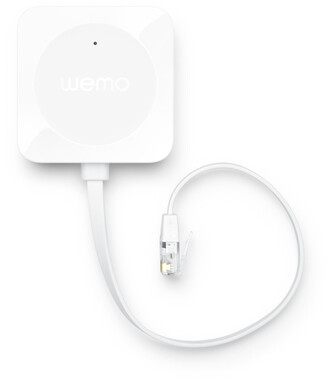 Belkin Wemo Bridge - white