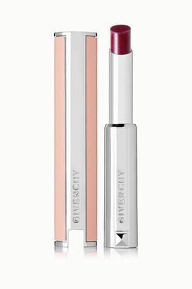 Givenchy Le Rose Perfecto Lip Balm - Cosmic Plum 304