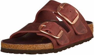 Birkenstock Women's Arizona Big Buckle Open Toe Sandals