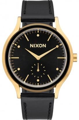 Nixon Ladies The Sala Leather Watch A995-513