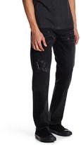 RWH14 Gotham Slim Straight Jean
