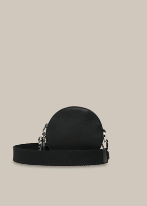 Cole Round Crossbody Bag