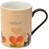Berghoff Lover by Lover Coffee Mugs (Set of 2)