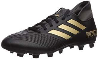 adidas Men's Predator 19.4 S Firm Ground Soccer Shoe