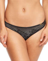 Gossard Glossies Lace Thong