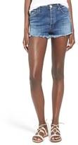Hudson Women's 'Tori' Slouch Cutoff Shorts