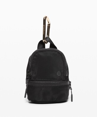 Lululemon City Adventurer Backpack *Nano