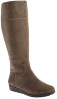 Easy Spirit Women's Jarada Knee High Wedge Boot