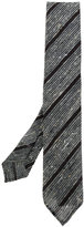 Lardini striped tie