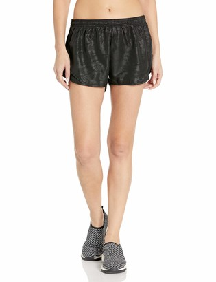 Soffe Women's Team Shorty Short