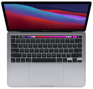 Apple 13-inch MacBook Pro - Space Gray