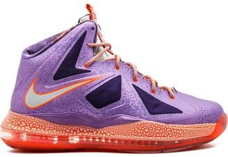 Nike Kids TEEN Lebron 10 sneakers