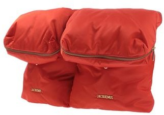 Jacquemus Backpacks & Fanny packs