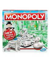 Fashion World Monopoly Classic