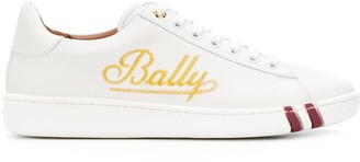 Bally Wiera lace-up sneakers