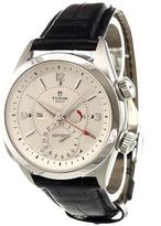 Tudor 'Heritage Advisor' analog watch