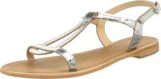 Les Tropéziennes Women's Hamat Sling Back Sandals