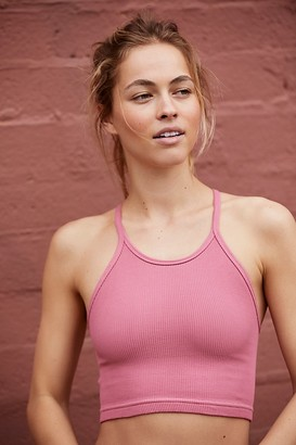 Free People Fp Movement Happiness Runs Active Crop by FP Movement at