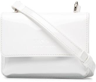 MSGM Tonal Design Mini Bag