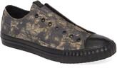 John Varvatos Bootleg By  Star USA Camo Sneaker