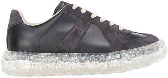 Maison Margiela Bubble Sole Low Top Sneakers