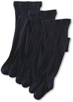 Stride Rite 3-Pack Comfort Seam Tagless Cotton Soft Tight (Toddler/Little Kid/Big Kid)