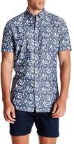 Zanerobe Twig Trim Fit Shirt