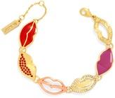 BaubleBar Lippy Bracelet