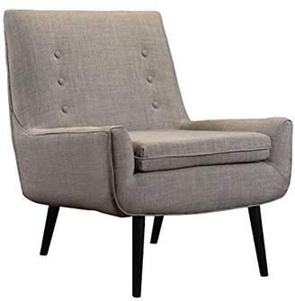 French Heritage Danmark Chair with Bennett-Praline Fabric