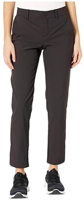 The North Face Explore City Chino Pants (TNF Black) Women's Casual Pants