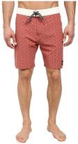 Matix Clothing Company Stopnik Boardshorts