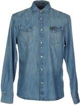 Wrangler Denim shirts - Item 42575049