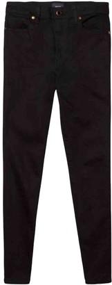 KHAITE Black Denim - Jeans Jeans