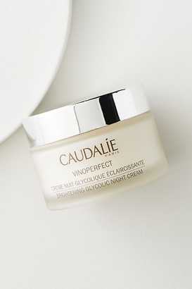CAUDALIE Vinoperfect Night Cream By in White Size ALL
