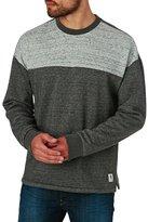Element Meridian Block Crew Sweatshirt