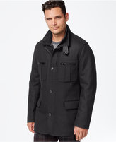 Cole Haan Melton Jacket