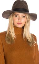 Michael Stars World Traveler Wide Brim Hat