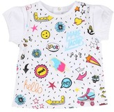 Little Marc Jacobs Infant Girl's Graphic Tee
