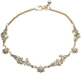 Lulu Frost Lf X Brides Everlasting Necklace