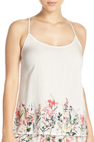 Nordstrom &Sweet Dreams& Camisole