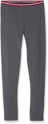 Sanetta Girls' Pants Long Pyjama Bottoms