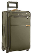 "Briggs & Riley Baseline 22"" Domestic Carry-On Expandable Upright"