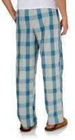 Calvin Klein Laudette Plaid Pj Pant Pyjama Bottoms