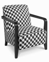 Houndstooth Chair, Accent