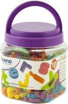 Miniland Magnetic Lower Case Letters Jar